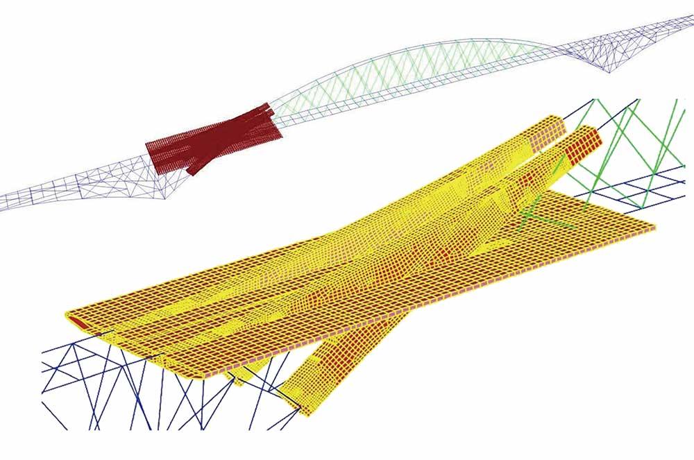 構造解析イメージ1